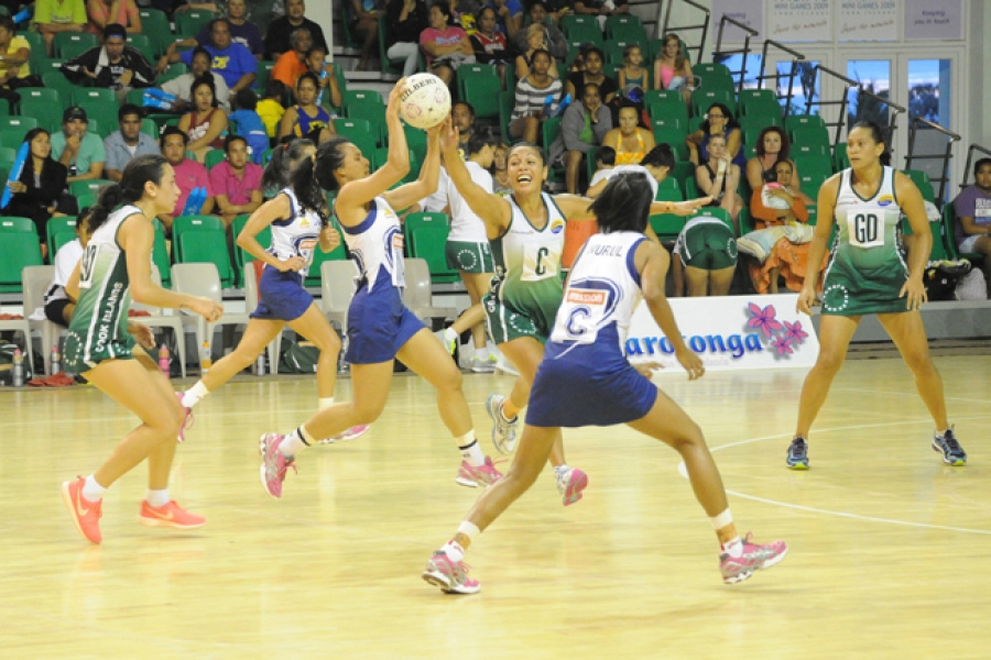 Netball Youth World  Cup cancelled amid  coronavirus concerns