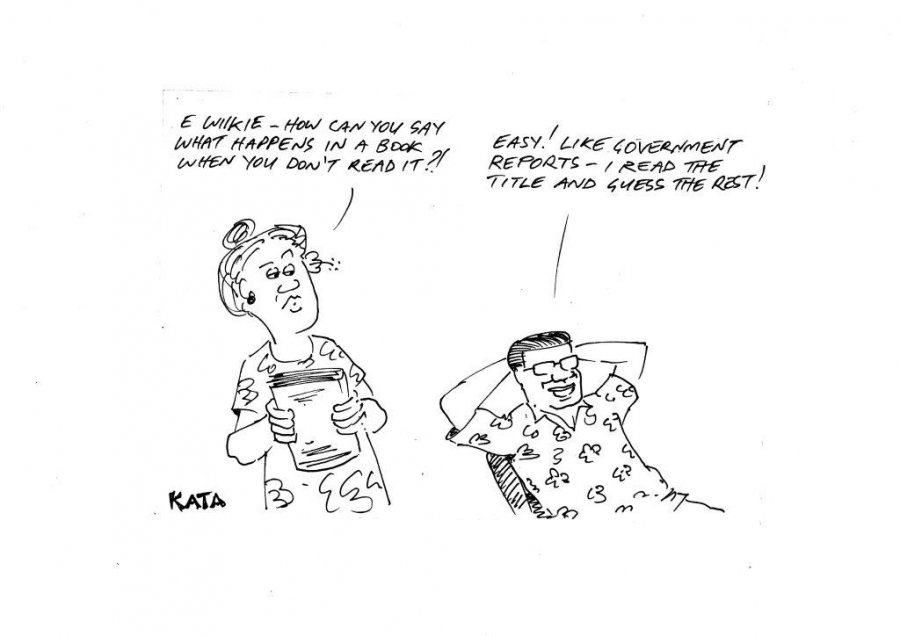 Kata: Politics
