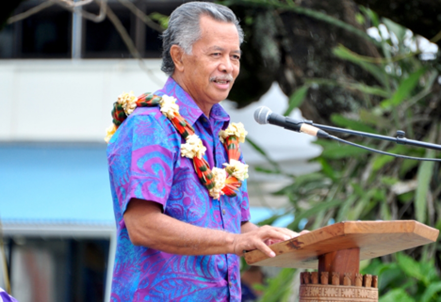 Five Micronesian countries leave Pacific Islands Forum