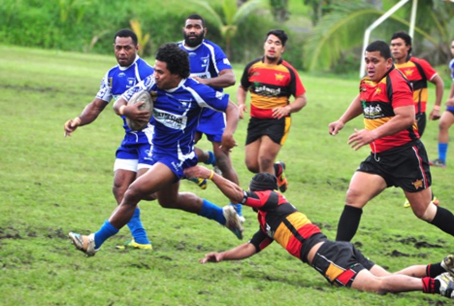 Fiji Residents eye flying start