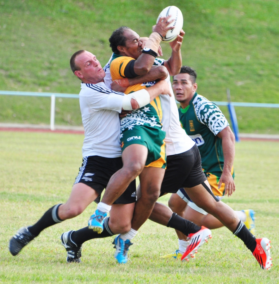 Cooks claim historic rugby win
