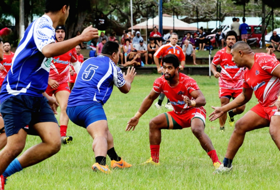 Reds fitness sees them home over gutsy Bulls