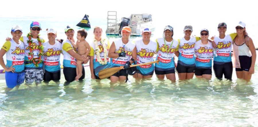 Stage set for paddle battle