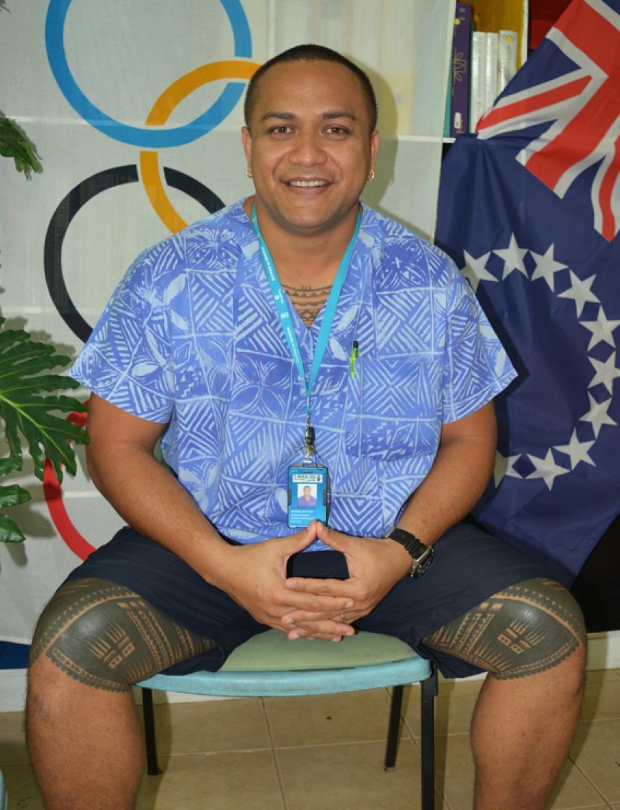 Puni elected ORADO chair