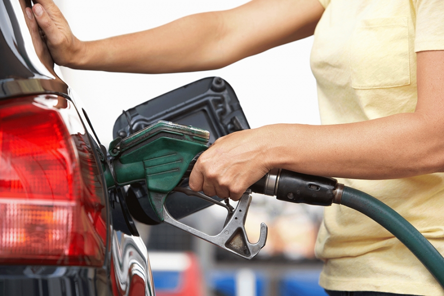 Fuel prices increase, gas rates unaffected