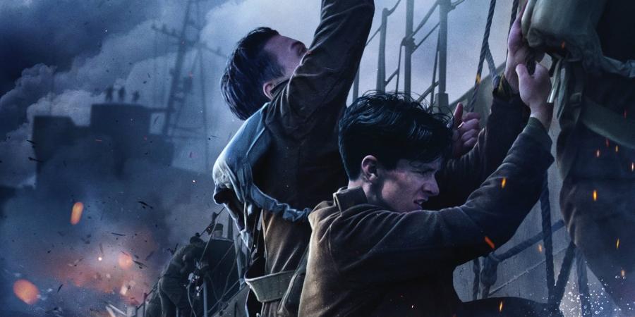 Nolan strikes a masterpiece in Dunkirk