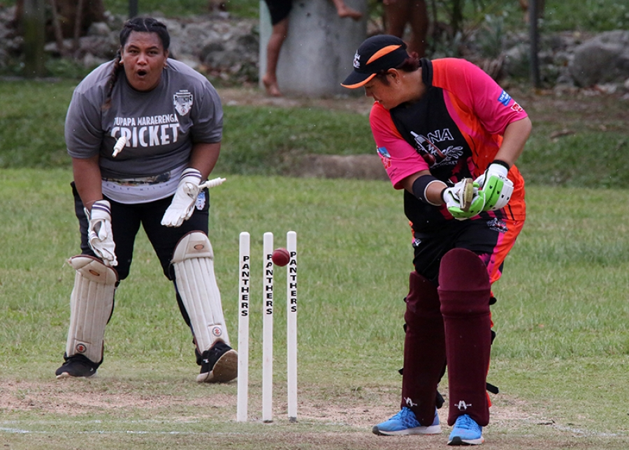 Cricket all geared for a big year