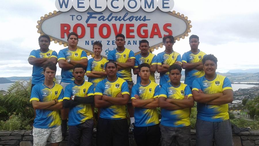 Cricket U19s impress in NZ despite loss
