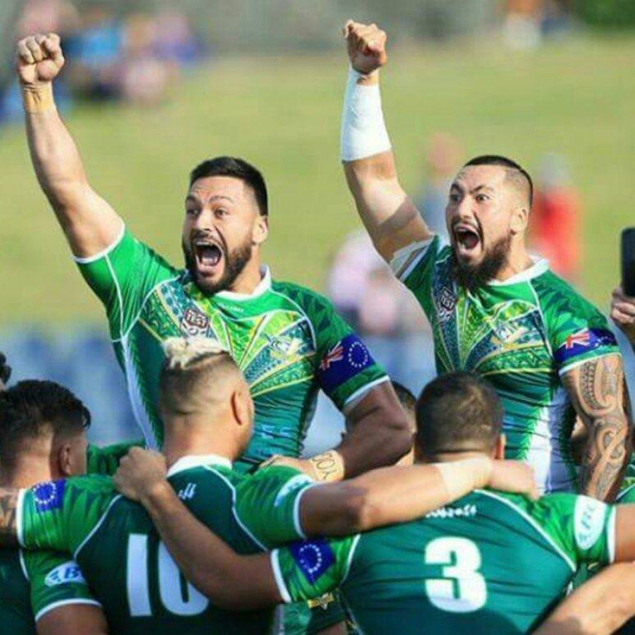 Disappointment over Pacific Cup