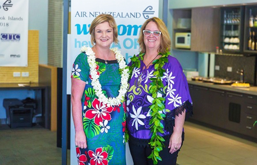 Air NZ secures title sponsorship of tourism awards