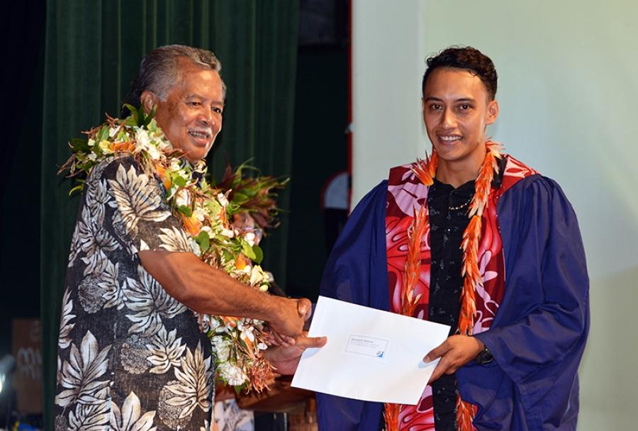 CITTI graduates and growth celebrated