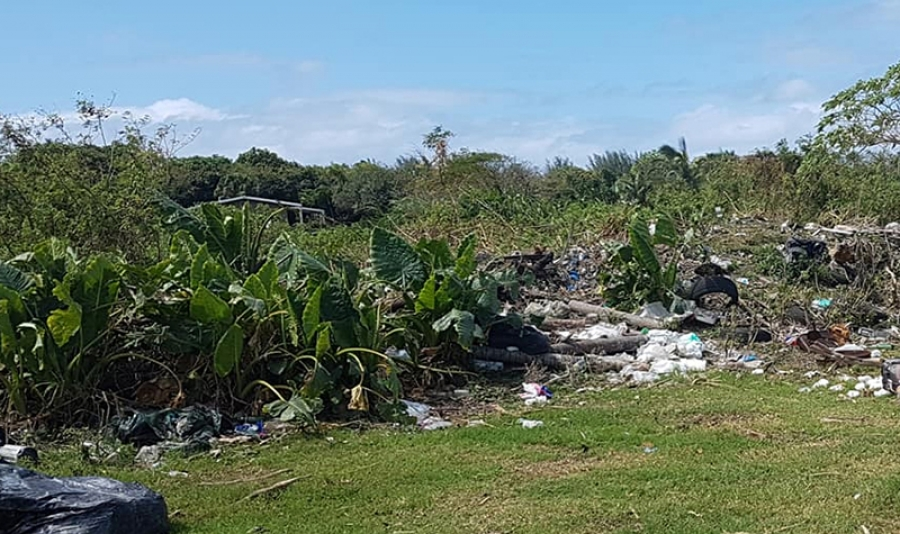 Rubbish issues prompt complaints