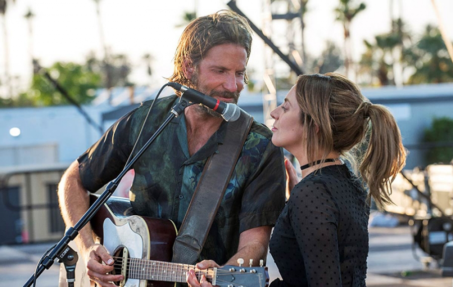 A Star is Born a heart-warming journey