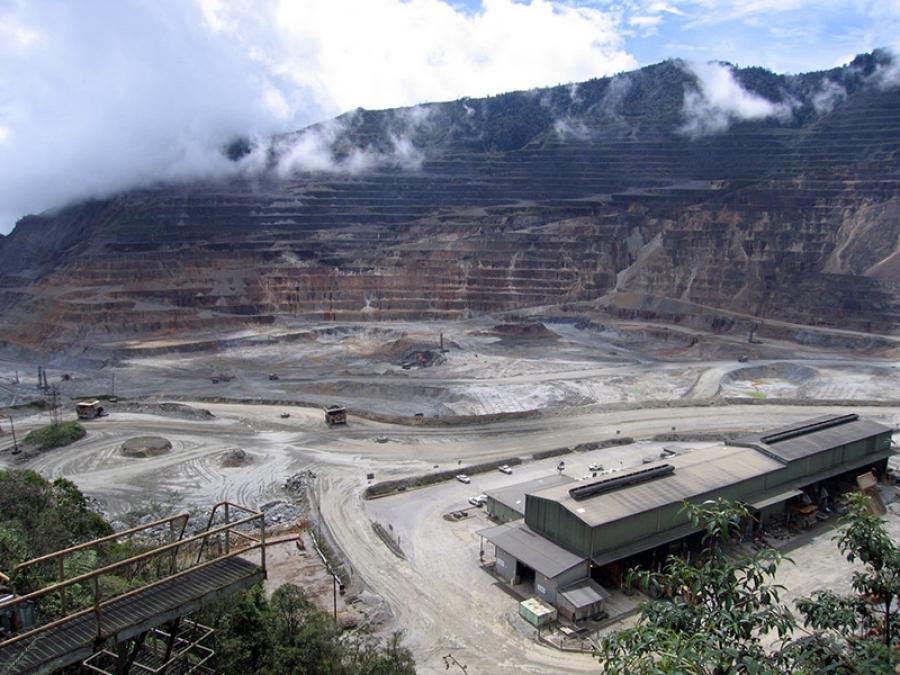Deep sea mining: Riches or ruin?
