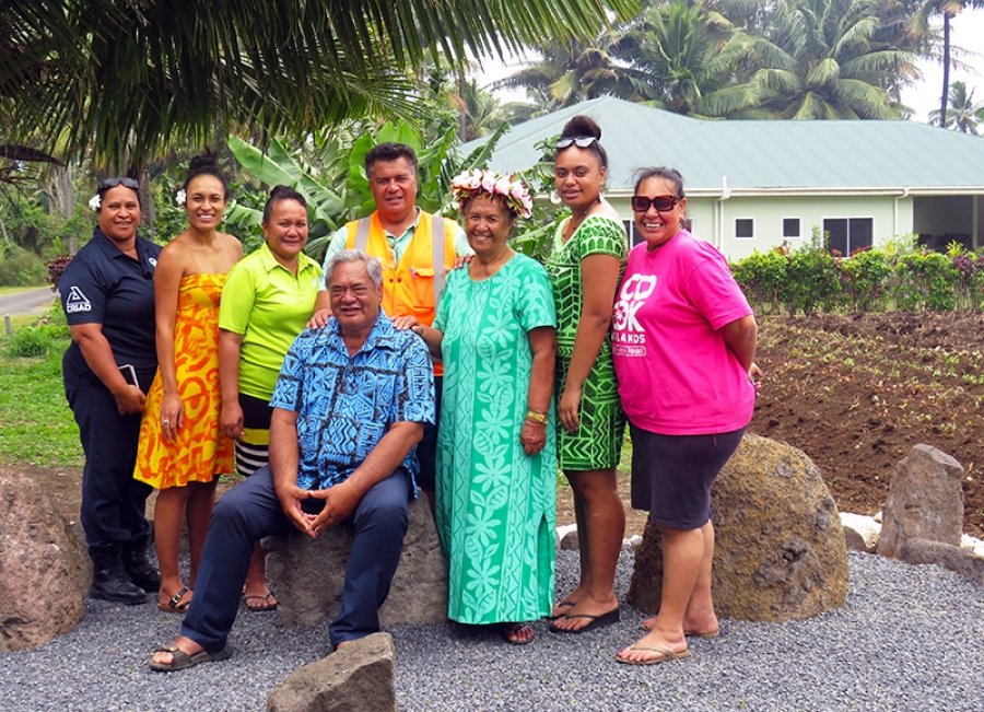 Vaka Pride extended to three islands
