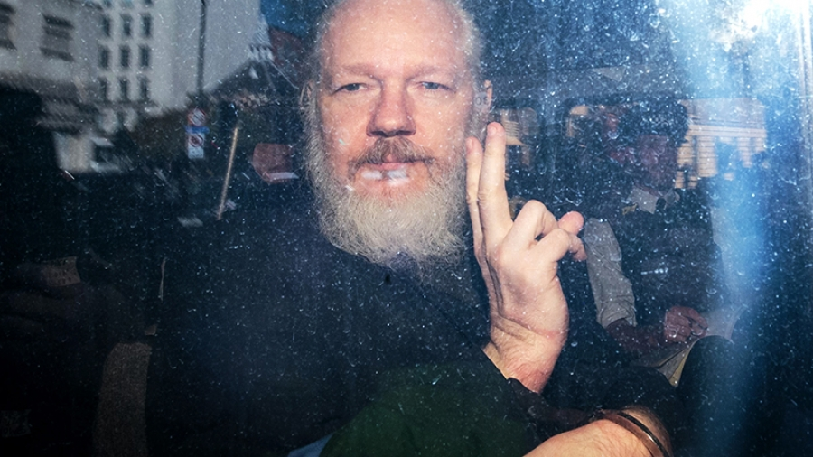 Pardoning Assange a step back to rule of law