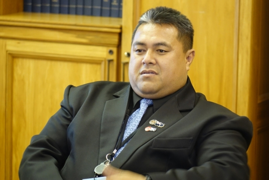 'Ghost' minister gets $290,000
