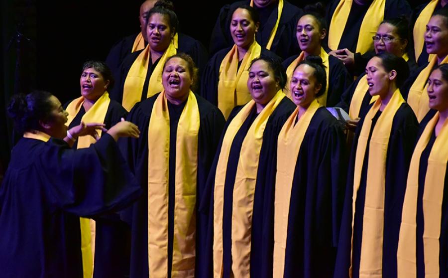 Glory, glory- Te Maeva Nui 2019