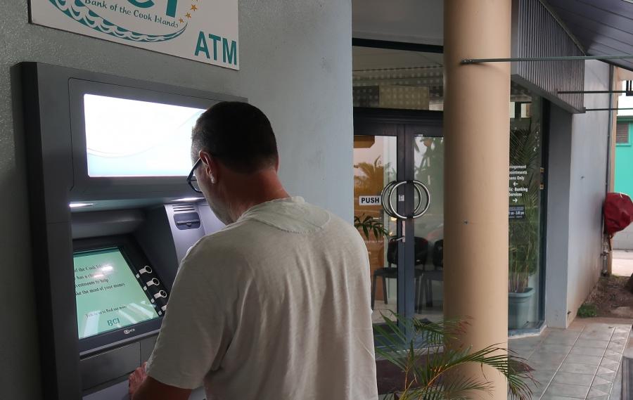 Big refund for stolen money restores faith