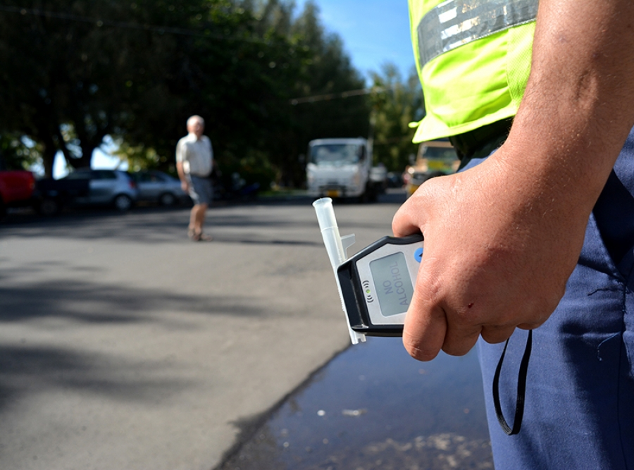 Drivers continue to flout rules