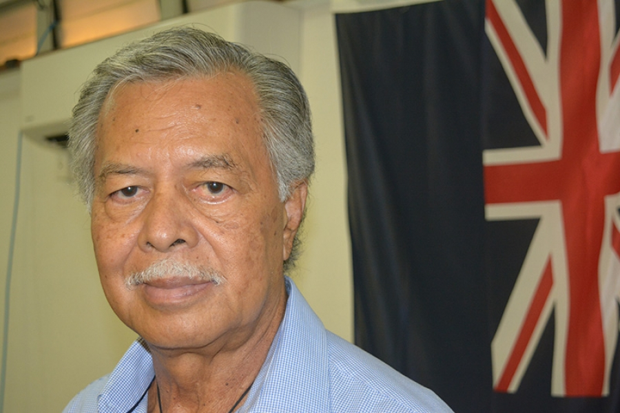No update on Pacific Islands Forum leadership race