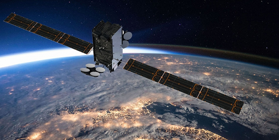 New satellite means new internet options for Cooks