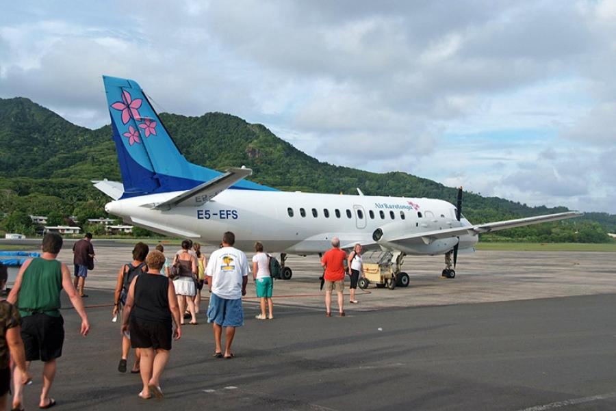 Air Raro plans its return to Pa Enua