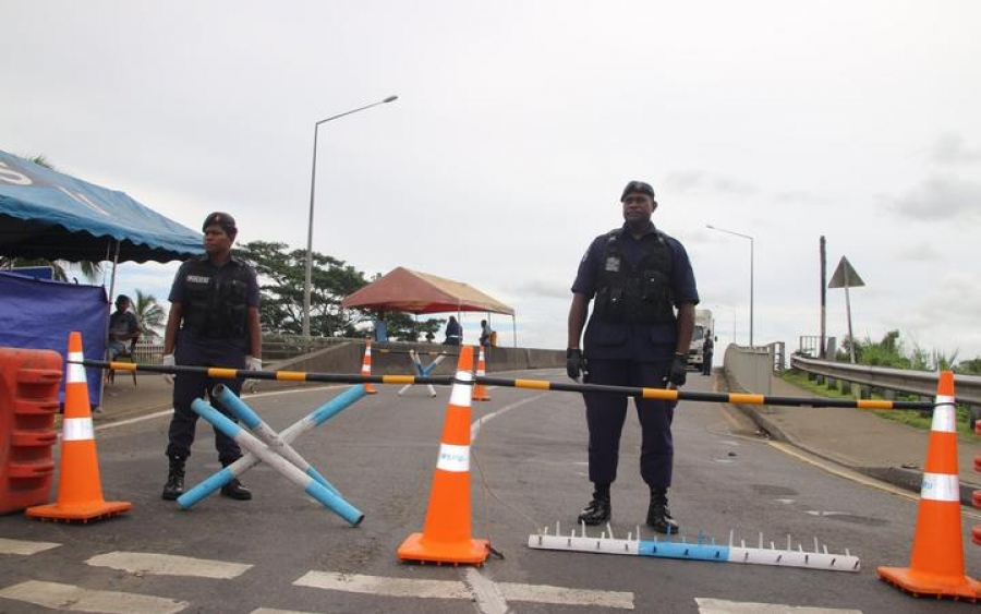 Fiji- 14 Covid-19 cases confirmed