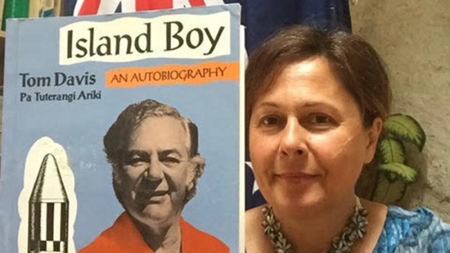 'Island Boy' celebrated on UN World Book Day