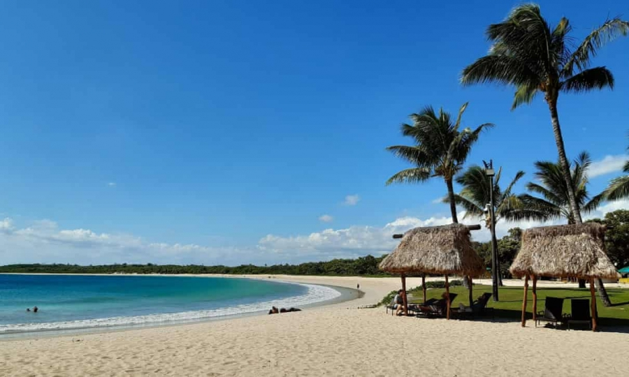 Fiji set to open doors to 'VIP billionaire tourists'