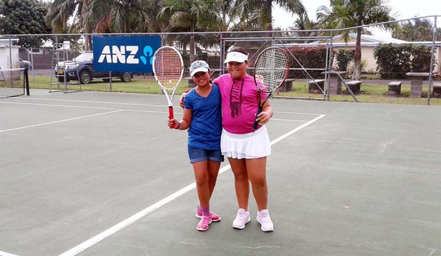 Tennis revives development comp