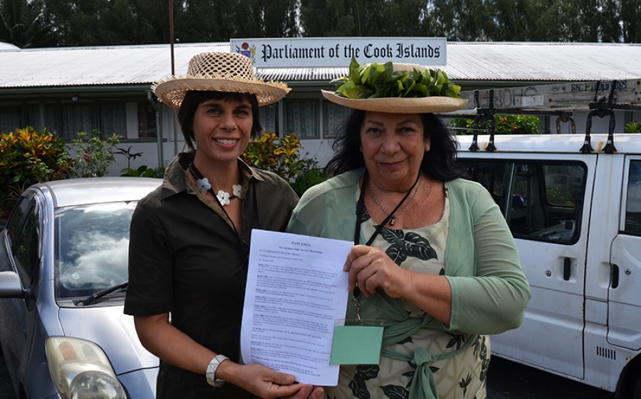 Uncertainty over water petition