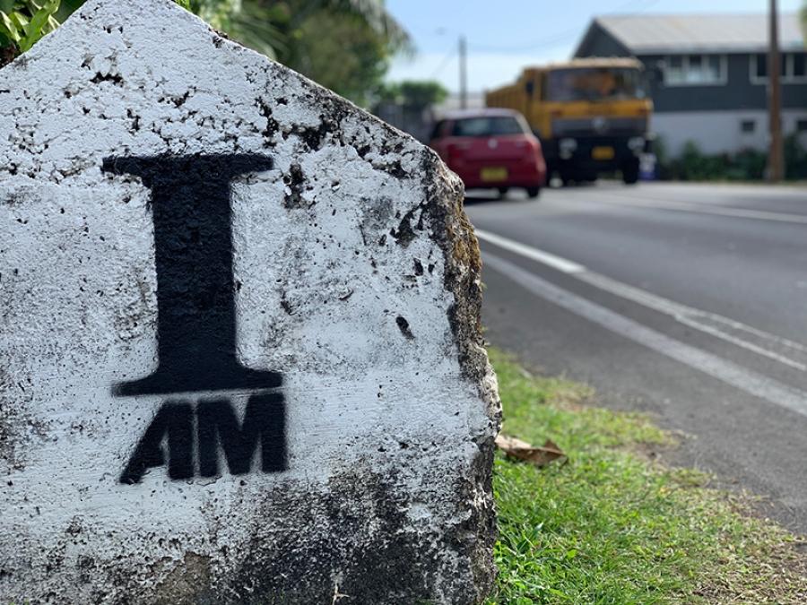 I am who? It is me, admits businessman