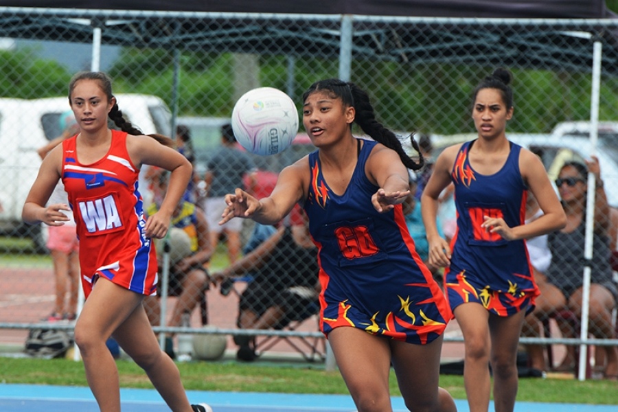 Mixed feelings on deferment of Netball World Youth Cup.