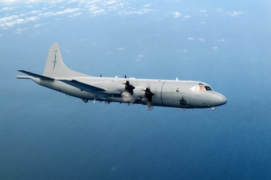 New Zealand Defence Force supports pacific partners, agencies with patrols