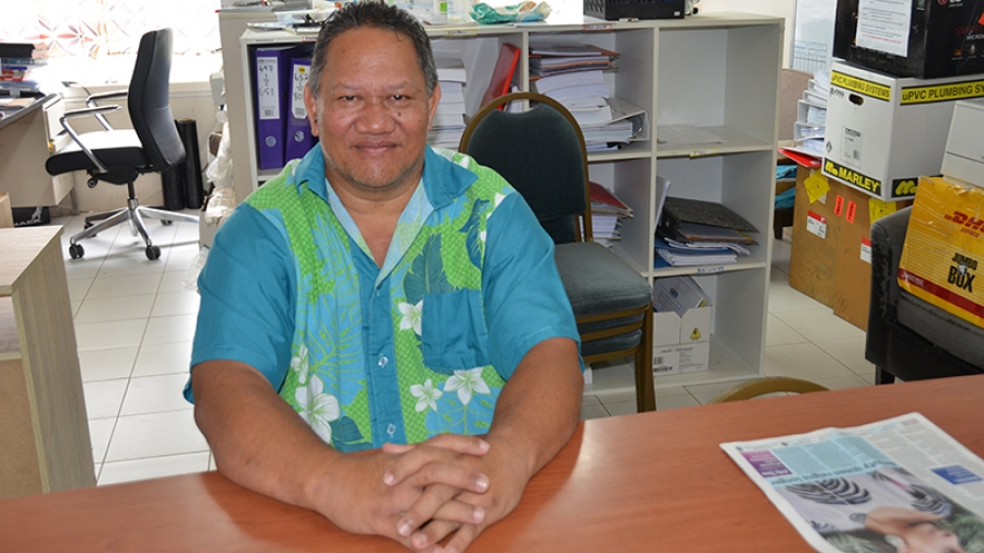 Numangatini Ariki to be invested next month