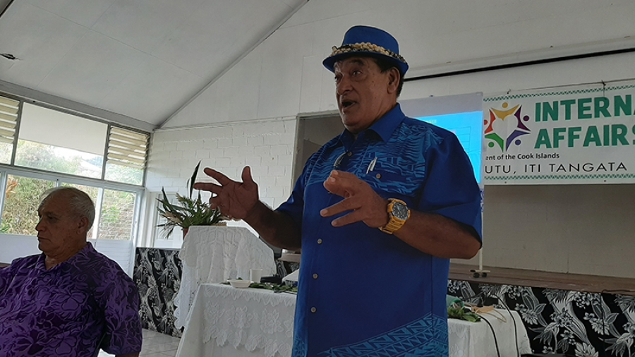 Te Reo Maori must be 'understood to be felt'