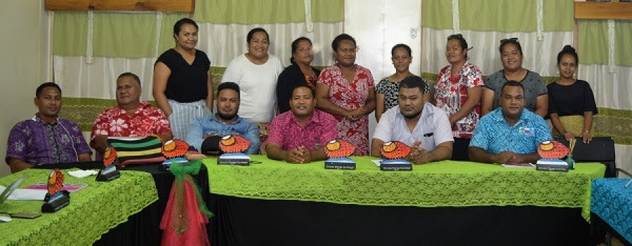 Tuvalu puts Global Climate Financing in Spotlight