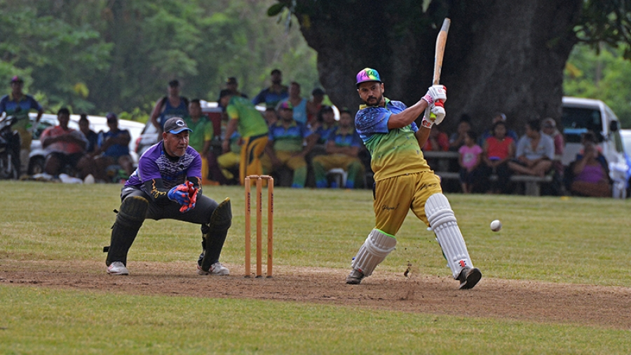 Matavera faces minnows Muri in cricket opener