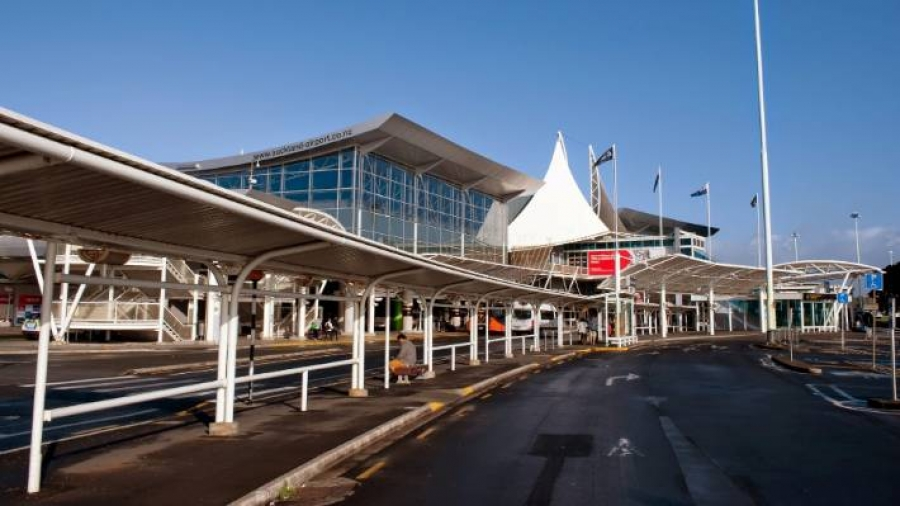 Air NZ announces Raro flights, Jetstar on hold