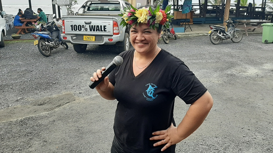 'Music is everywhere' in Cook Islands – now singers can win $1000