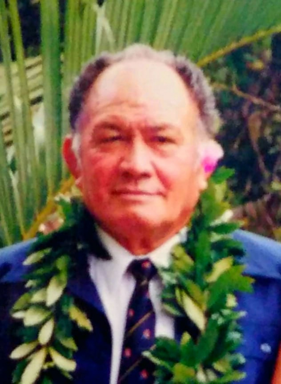 'Tough guy' of rugby, but Papa Teava showed his compassion in community