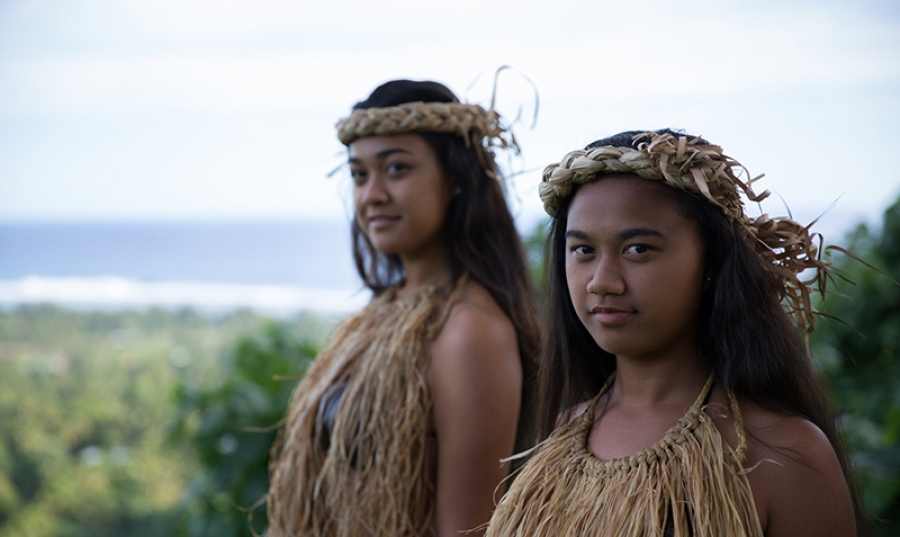 World heritage listing sought for Maungaroa