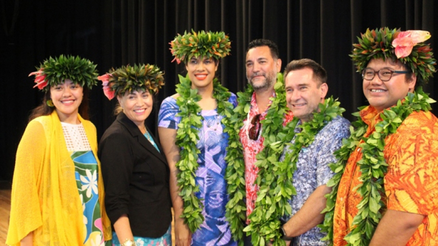 'Your voice needed for our Cook Islands legacy'
