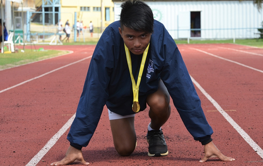 Hundreds of youth athletes expected at championships