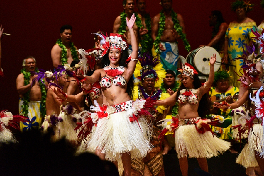 Cook Islands views sought on the Pacific's future