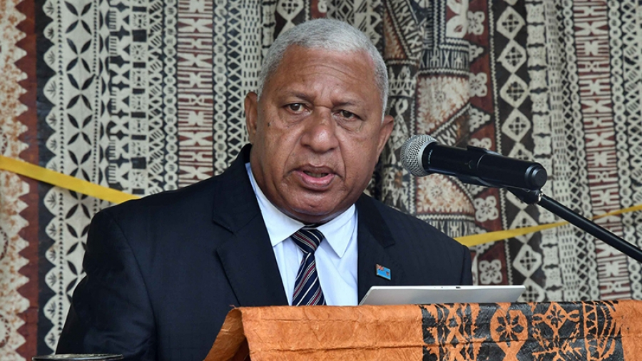 Fiji still pushing for travel deal with NZ and Australia