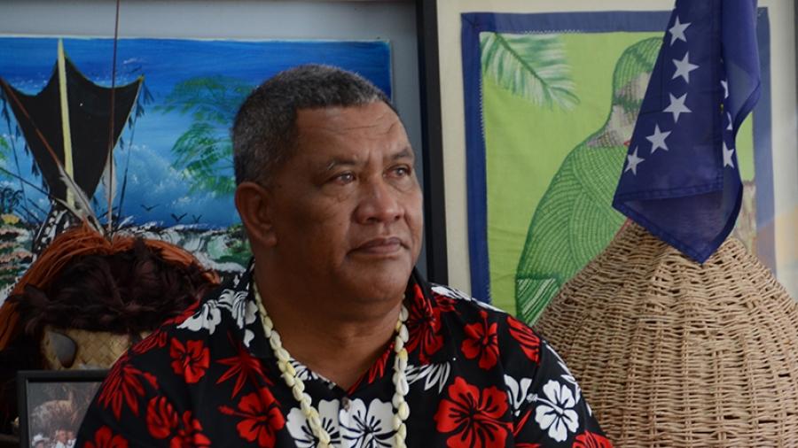 House of Ariki to meet with Koutu Nui