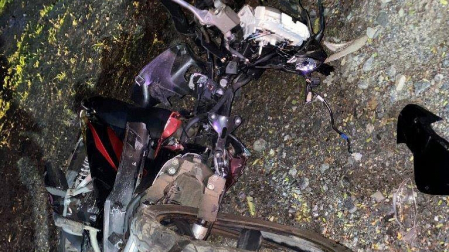 Truck driver involved in Muri crash pleads guilty