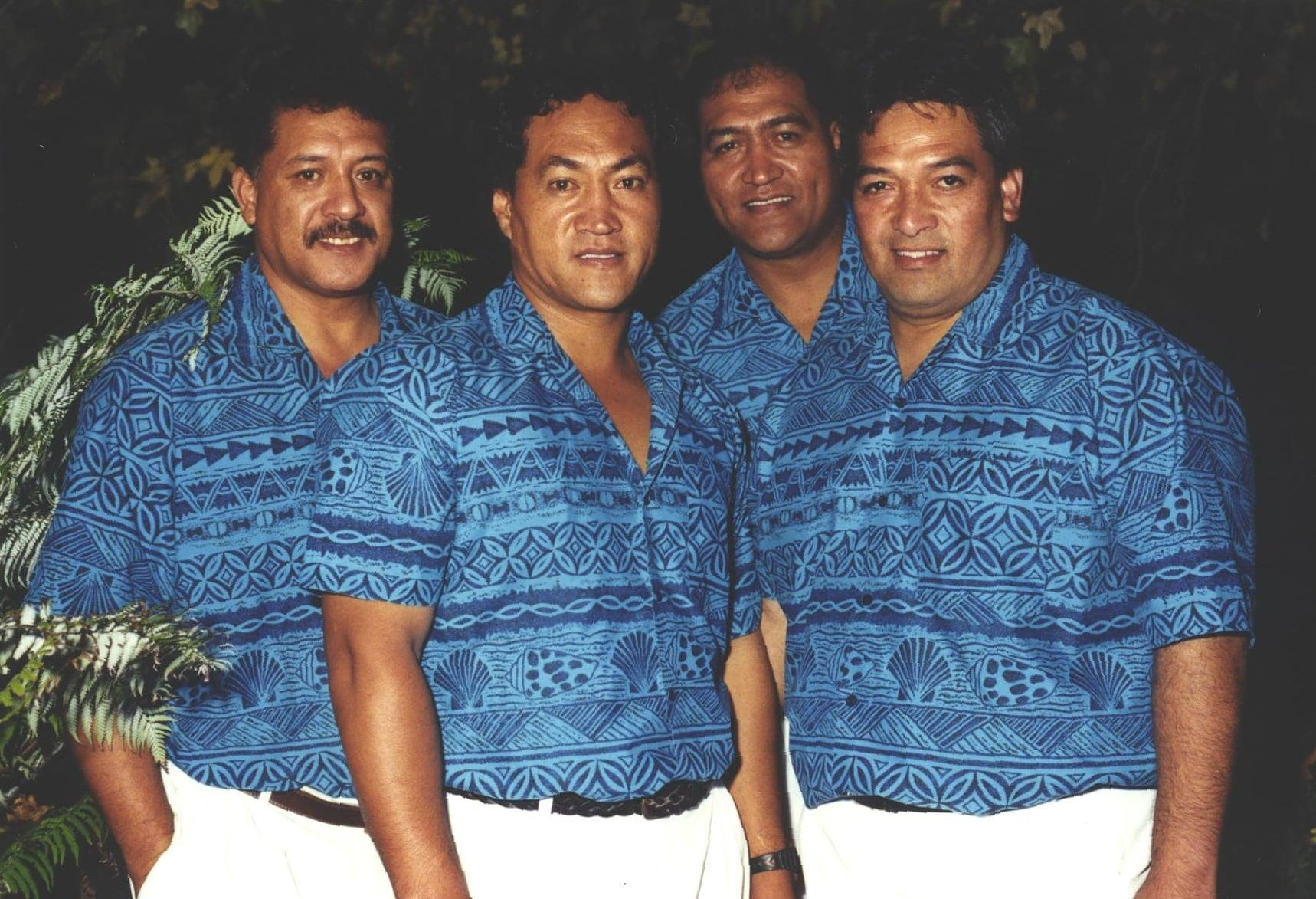 Cook Islands loses a music icon